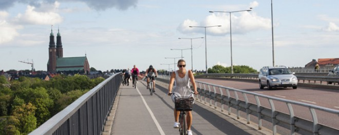 Road Safety: Why Sweden has so few road deaths