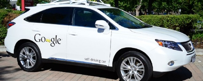 The Trick That Makes Google's Self-Driving Cars Work