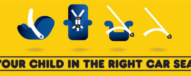 National Child Passenger Safety Week