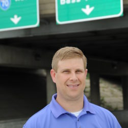 Meet the Staff Monday: Brian Rensing, PE, PTOE – Transportation Engineer