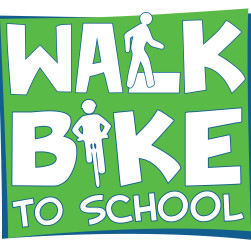 National Walk to School Day 2014