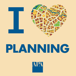 October: National Community Planning Month