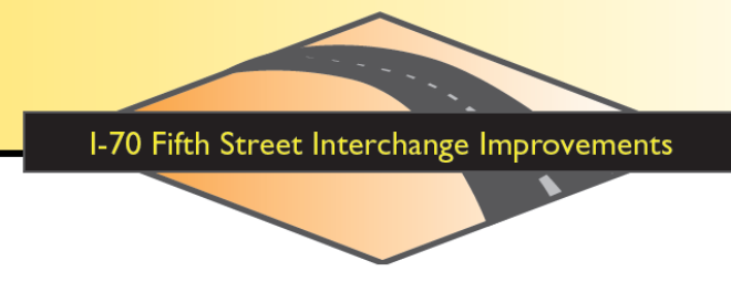 Feature Friday: I-70 Fifth Street Interchange Improvements